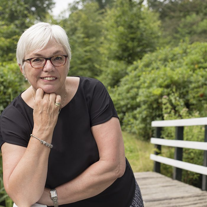Portretshoot Rita Van Maurik