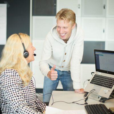 Bedrijfsreportage Interne Communicatie