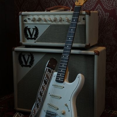 Bedrijfsreportage The Guitarshop