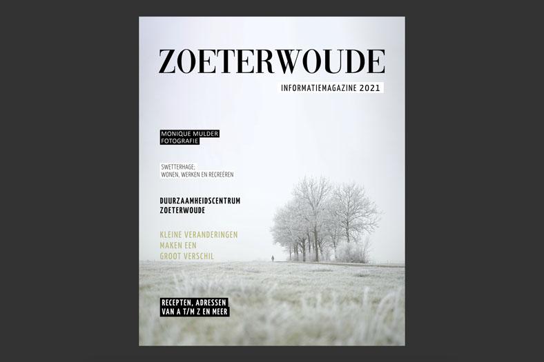 Zoeterwoude Informatiemagazine