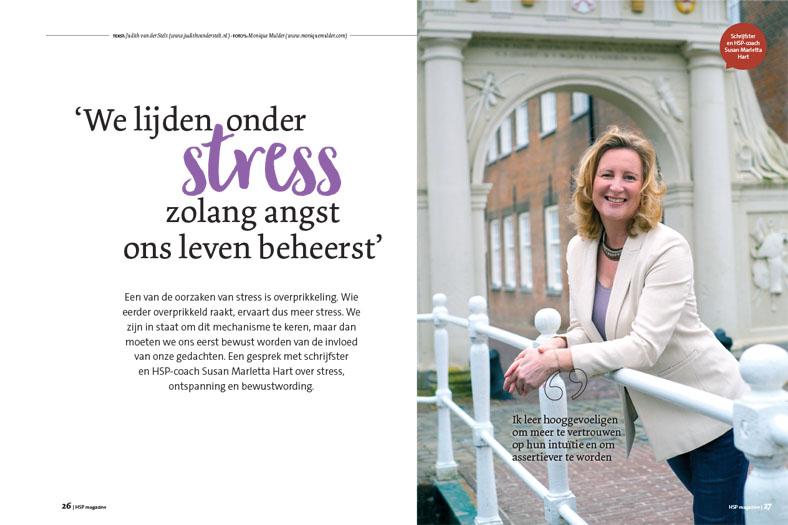 HSP-magazine